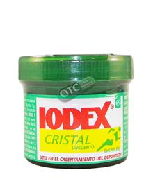 Iodex Verde 1oz | SKU: 1273 |