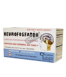 Neurofosfaton 10viales x 15ml | SKU: 1368 |