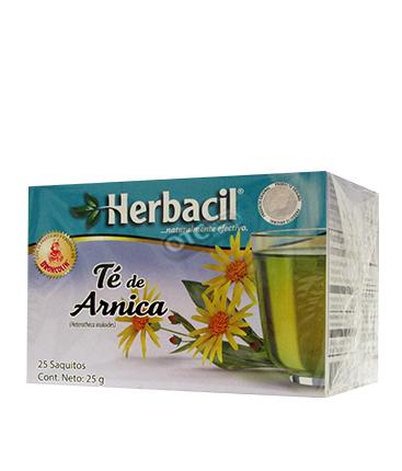 Te Arnica Herbacil x 25 sob | SKU: 1732 |