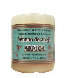 Pomada Ven.Abeja+Arnica 3.5oz | SKU: 1422 |