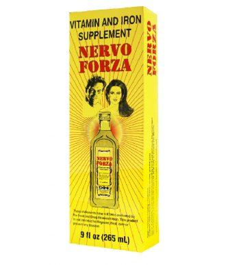 Nervo Forza 9 fl   SKU: 2125  