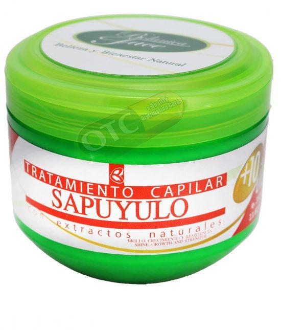 B.Tratam.Capilar Sapuyulo 10 P | SKU: 2636 |