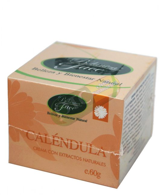 B.Crema Calendula 60gr | SKU: 2697 |