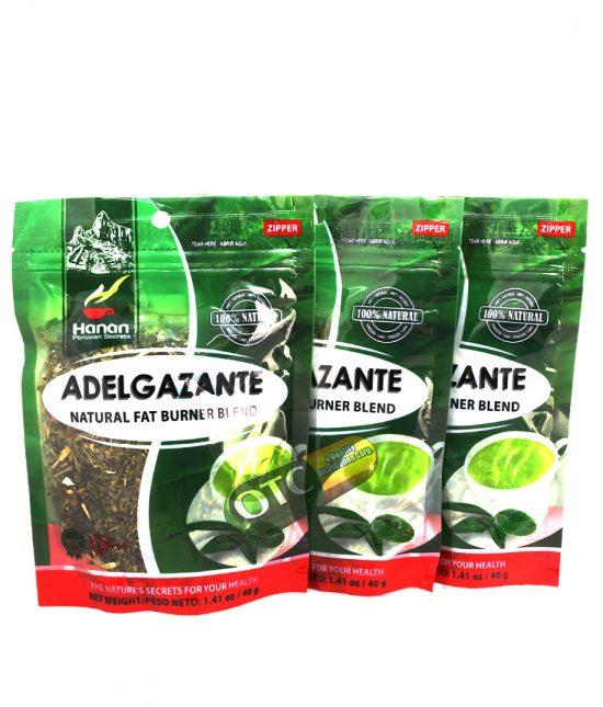 Adelgazante Natural  x3 Bagx 4 | SKU: 2756 |